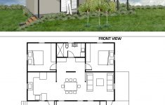 House Plans For A View Lot Inspirational Home Design Plans Front View