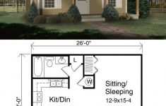 House Plans For Tiny Houses Elegant 27 Adorable Free Tiny House Floor Plans