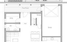 House Plans To Build Under $100 000 New House Plan Ch314 House Plan
