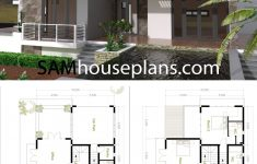 House Plans Under $200 000 Elegant House Plans 10x16 With 3 Bedrooms