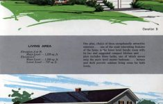 House Plans Under $200 000 Lovely See 125 Vintage 60s Home Plans Used To Design Build With