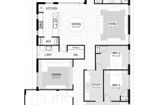 House Plans With 2 Living Rooms Luxury 4 Bedroom House Plans & Home Designs