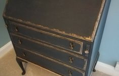 How Do I Know If My Furniture Is Antique New Lovely Vintage Antique Bureau Chest Of Drawers Hand Painted £170 Ono In Southside Glasgow