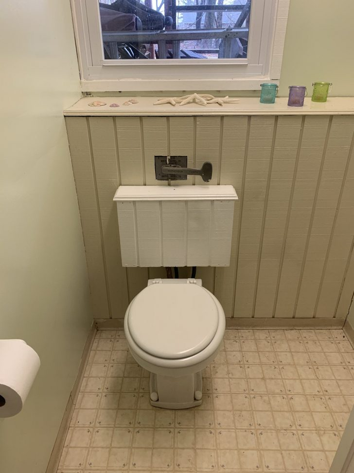 How to Install An Upflush toilet In Basement 2021
