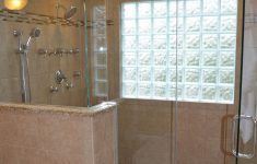 How To Make A Walk In Shower Elegant Love The Walk In Shower Could Have A Bench And Hanger For