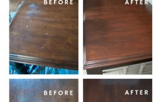 How To Refinish Antique Furniture Without Stripping New How To Easily Refinish Furniture