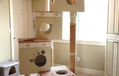 Indoor Cat House Plans Luxury Gipa And Frith