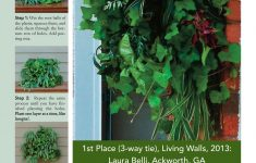 Kinsman Garden Warehouse Sale Beautiful Living Wall Planter From Kinsman Garden Featuring Ivy