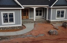 Lake House Plans With Garage Awesome Craftsman Style Lake House Plan With Walkout Basement