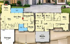 Lake House Plans With Garage Best Of Plan Dj Exclusive Modern Farmhouse Plan With Courtyard