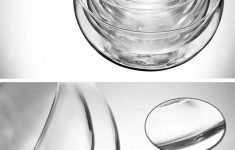 Large Clear Glass Mixing Bowl New Clear Glass Wavy Salad Bowl Mixing Bowl All Purpose Round Serving Bowl Buy Dessert Bowl Glass Glass Bowl Set Glass Mixing Bowl Product On