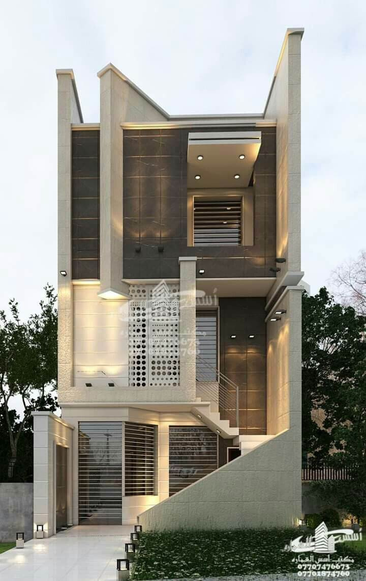 Latest Architectural Designs for Homes 2020