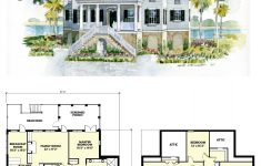 Low Country Cottage House Plans Inspirational House Plan Of The Month Lowcountry Cottage