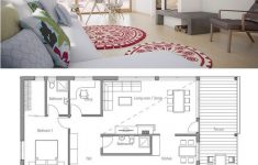 Low Price House Plans New House Design Affordable Home Ch35 100