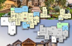 Luxury Mountain House Plans Luxury Pin By Larry Haywood On Likey In 2020