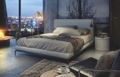 Modern And Elegant Bedrooms Awesome Luxury Bedroom Designed With Modern Sofas