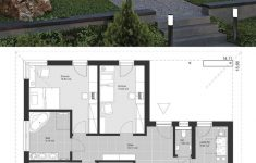 Modern Contemporary House Design With Floor Plan Best Of Bungalow Modern Contemporary European Style Architecture