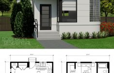 Modern Contemporary House Design With Floor Plan Elegant 33 Gorgeous Small Contemporary House Designs