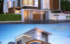 Modern Exterior House Designs Inspirational Contemporary Modern Residential House Bungalow Modern