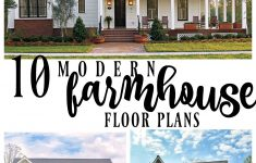 Modern Farmhouse Cost To Build Beautiful 10 Modern Farmhouse Floor Plans I Love Rooms For Rent Blog