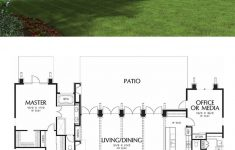 Modern House Floor Plans With Pictures Inspirational Plan 48 476 Modern Style House Plan 3