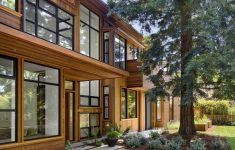 Modern Houses With Big Windows Luxury Cool Modern Simple Wooden House Designs To Be Inspired By