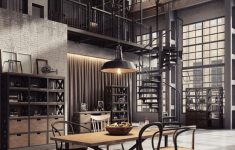 Modern Industrial Interior Design Luxury Best Interior Design Trends For 2020 In 2020