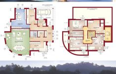 Modern Residential Architecture Floor Plans Luxury E Family House Floor Plans Modern Contemporary European