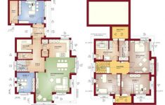 Modern Residential Architecture Floor Plans Unique Modern Architecture House Plan & Interior Design Concept M