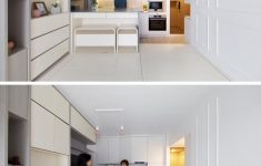 Modern Small Apartment Design Best Of A Small Apartment In Hong Kong Makes Smart Use Its 492