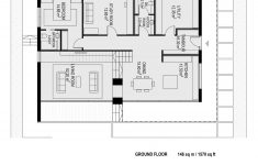 Modern Villa House Plans Fresh Pin On Modern House Plans