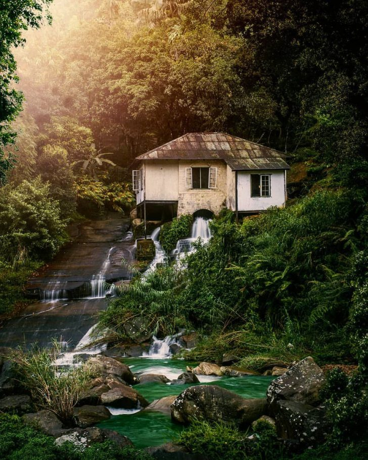 Most Beautiful House In the World 2020