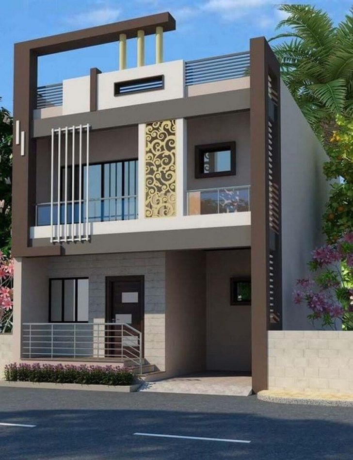 Most Beautiful House Plans 2021