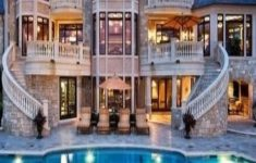 Most Beautiful Mansions In The World Best Of Most Expensive Fancy Houses In The World