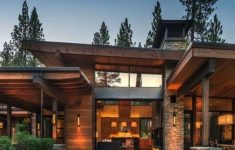 Mountain Modern House Plans Awesome 36 Lovely Modern Home Exterior Design Ideas