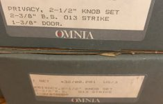 """Omnia Door Hardware Replacement Parts Awesome Omnia Privacy Knob Set Heavy Oval Brass 432 00 Pr1 Us 3 2 3 8""""b S For Parts"""