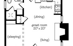 One Bedroom House Floor Plans Fresh Image Result For One Level 1 Bedroom Tiny Houses