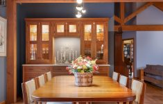 One Story Post And Beam House Plans Fresh Granite Ridge A Single Story Post And Beam Beauty