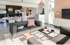 Open House Concept Architecture Awesome House Plans With Open Concept & Gallery Modern Contemporary
