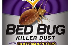 Ortho Bed Bug Powder Review Awesome Hot Shot Bed Bug Killer Dust With Diatomaceous Earth 8 Ounce