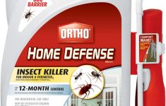 Ortho Home Defense Review Fleas Unique Ortho Home Defense Max Insect Killer For Indoor & Perimeter Rtu Wand 1 1 Gallons