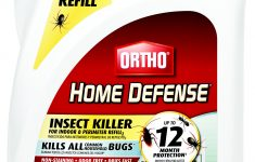 Ortho Max Home Defense Pet Safe Beautiful Ortho Home Defense Insect Killer For Indoor & Perimeter Refill 2 1 33 Gal Walmart