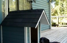 Outside Dog House Plans Unique 18 Cool Outdoor Dog House Design Ideas Your Pet Will Adore