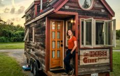 Price To Build A Small House Awesome Tiny House Cost Detailed Bud S Itemized Lists & S