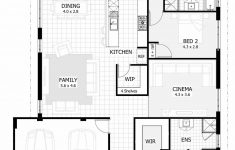 Program To Draw House Plans Free Beautiful Lovely Single Story 4 Bedroom Farmhouse Plans