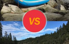 Pvc Raft Holder Lovely Rubber Boats Vs Plastic Rafts — Rafting Magazine