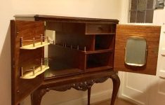 Queen Anne Antique Furniture Lovely Queen Anne Antique Furniture Cabinet 1920 30s In N14 London
