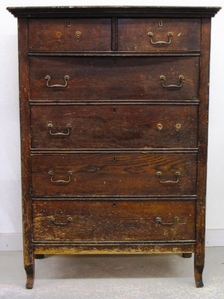 Refinishing Antique Furniture without Stripping 2020