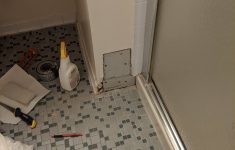 Remove Wall Tile Without Damaging Drywall Elegant Repairing Wall Near Shower And Floor Drywall Repair Home