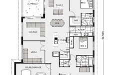 Retirement House Plans Designs Luxury Floor Plan With Guest Suite